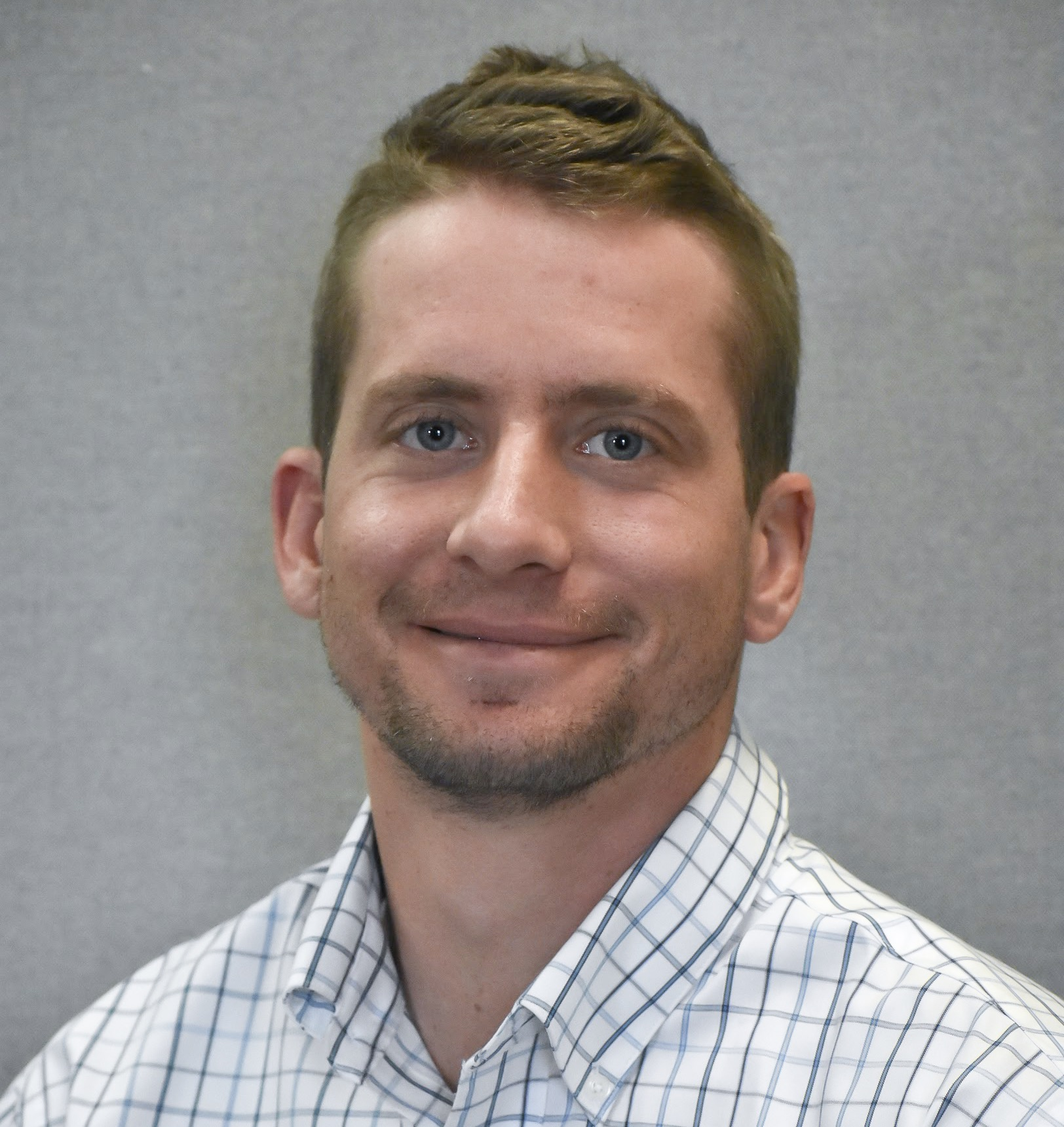Conor Levetan- funding manager