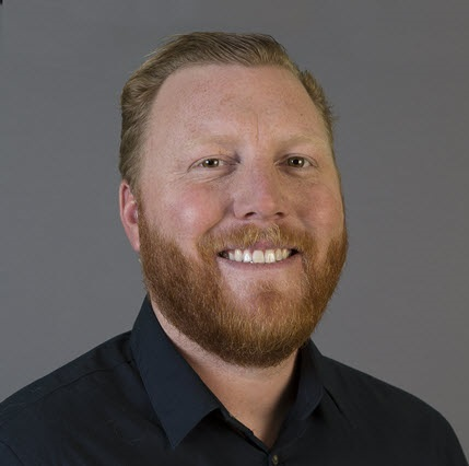 Kyle Hersey - funding manager